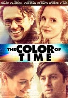 Cover art for the movie Color of Time