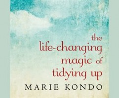 Cover art of audiobook The Life Changing Magic of Tidying Up