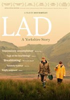 Cover for Lad: A Yorkshire Story
