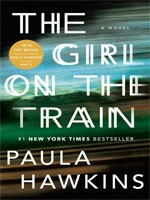 Cover of The Girl on the Train