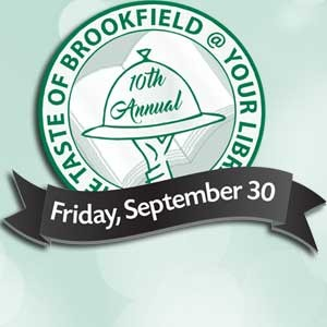 Taste of Brookfield Logo