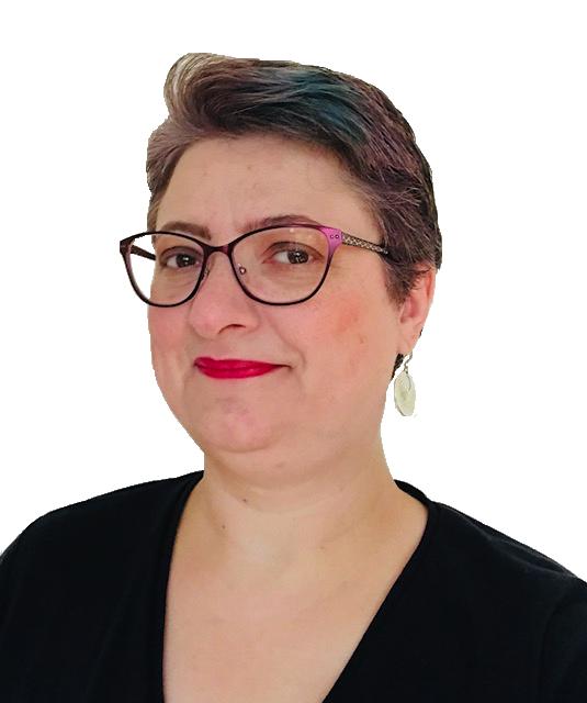 Lynn D. Chindlund