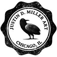 Justin D. Miller Logo
