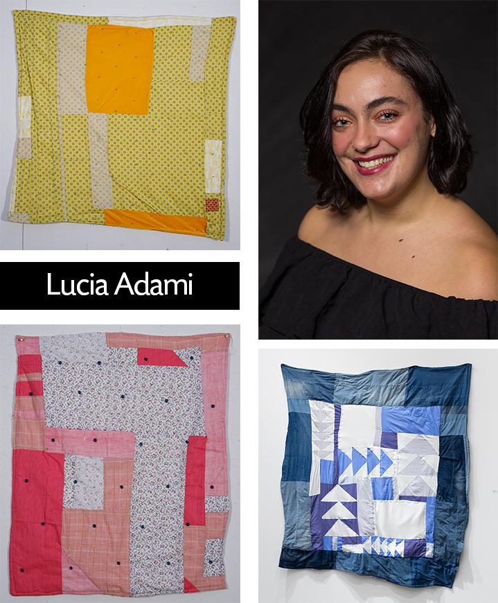 Lucia Adami
