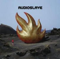 Album cover for Audioslave