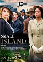 Cover for Small Island - PBS Masterpiece Classic