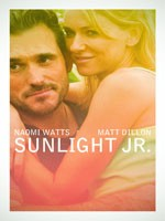Cover of Sunlight Jr.