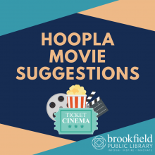 Hoopla Movie Suggestions